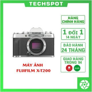 Máy Ảnh Fujifilm X-T200 (Chính Hãng) | Bảo Hành 24 Tháng