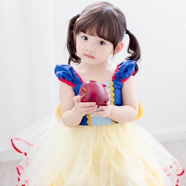Đầm công chúa bạch tuyết - 3056091 , 533147850 , 322_533147850 , 200000 , Dam-cong-chua-bach-tuyet-322_533147850 , shopee.vn , Đầm công chúa bạch tuyết