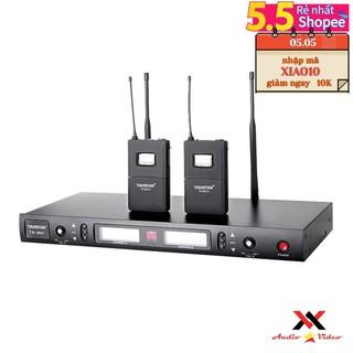 (FREESHIP)TẶNG CÁP IPHONE Mic không dây Takstar TS-8807HH/PP