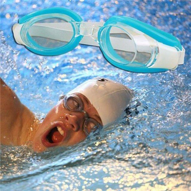 Kính bơi người lớn haibai
