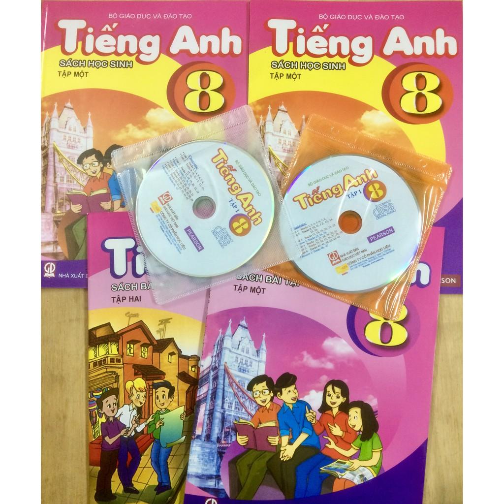 Bộ sách tiếng Anh lớp 8 - 3448297 , 1282716429 , 322_1282716429 , 180000 , Bo-sach-tieng-Anh-lop-8-322_1282716429 , shopee.vn , Bộ sách tiếng Anh lớp 8