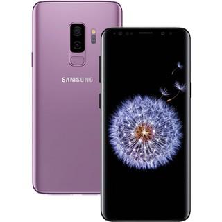 Điện thoại Samsung Galaxy S9+ 64GB Tím