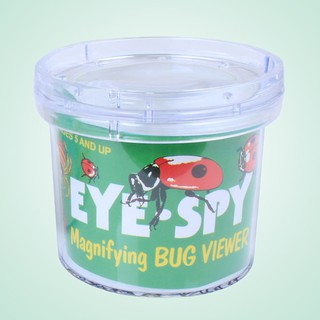 Amplification Viewer Pest Ant Teachers Teaching Educational Toy Box Can Viewing