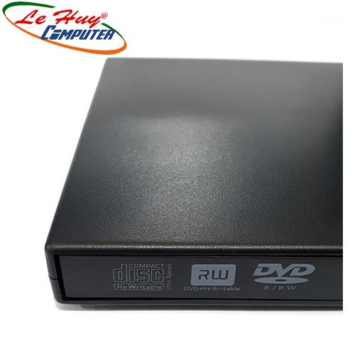 Ổ DVD-RW DVD-combo gắn ngoài USB2.0