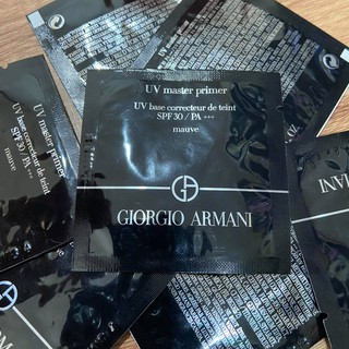 [Quà tặng] Kem lót chống nắng Giorgio Armani UV Master Primer - Sample thumbnail