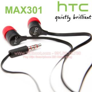 [Mã ELFLASH5 giảm 20K đơn 50K] Tai nghe HTC One Max301 ZIN Chính Hãng (Ko Hộp)