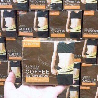 COFFEE GIẢM CÂN BỔ SUNG COLLAGEN THÁI LAN thumbnail