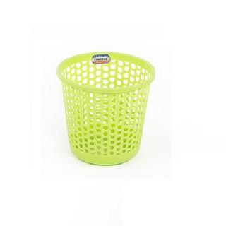 Hình ảnh Sọt Tròn Mini Nhựa Duy Tân - Kích thước 18 x 18 x 16 cm - Màu ngẫu nhiên-1