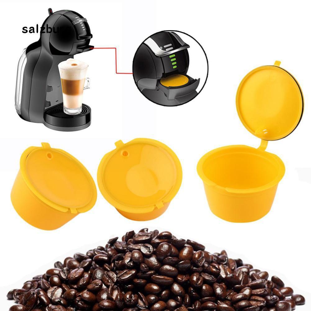 Set 3 viên nén cho máy pha cà phê Dolce Gusto