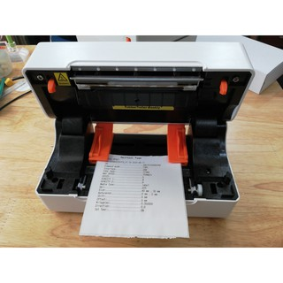 Máy in đơn hàng RONGTA RP421 thumbnail