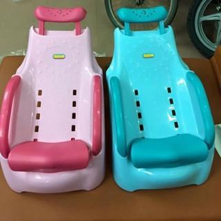 Ghế nằm gội đầu cho bé nhựa việt nhật ,có tấm đỡ gáy cho bé giúp bé không bị mỏi cổ, thumbnail