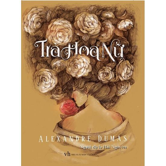 sách- Trà Hoa Nữ