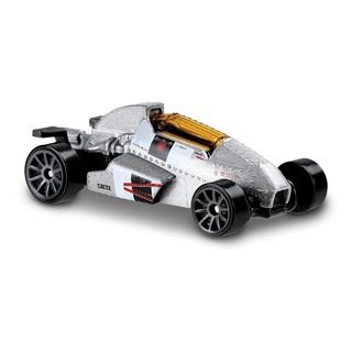 Xe mô hình Hot Wheels 2JetZ GHB45