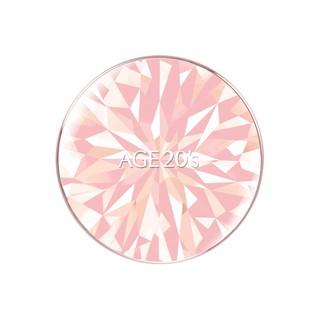 Phấn Nền Age20 S Essence Cover Pact Diamond Pink SPF50+ Pa+++ 12.5g thumbnail