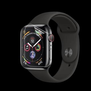 [Dán từ tính 3 lớp cong 3D] Combo 03 Dán film dẻo full màn hình Apple watch thumbnail