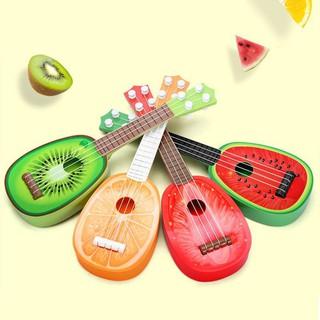 Đàn hình trái cây cho trẻ em