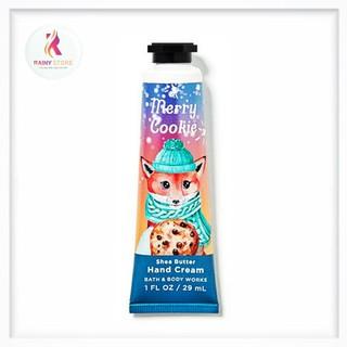 Kem dưỡng da tay Bath & Body Works Merry Cookie 29ml