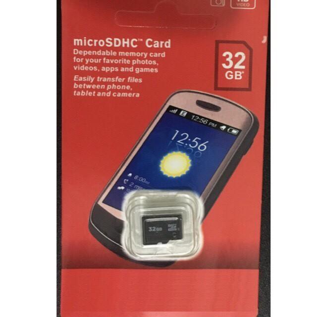 Thẻ nhớ micro SD 32Gb OEM- chuyên dụng camera ip - 3123131 , 1036824719 , 322_1036824719 , 209000 , The-nho-micro-SD-32Gb-OEM-chuyen-dung-camera-ip-322_1036824719 , shopee.vn , Thẻ nhớ micro SD 32Gb OEM- chuyên dụng camera ip