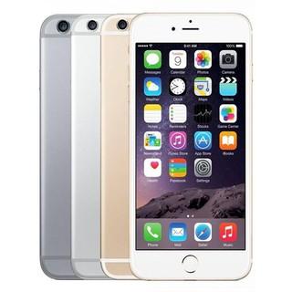 [ELMT237 Giảm đến 1Tr] Điện thoại Iphone 6 64GB (Quốc Tế) nguyên zin 99% uy tín giá rẻ nhất tphcm