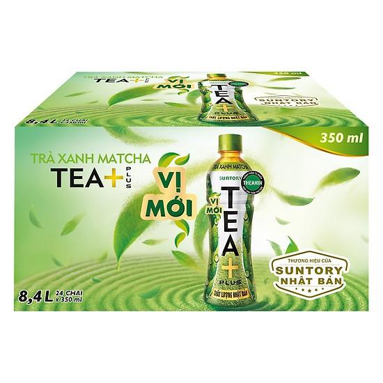 Thùng 24 Chai Trà Xanh Matcha Tea+ Plus (350ml/Chai) - 14028479 , 1758123664 , 322_1758123664 , 164000 , Thung-24-Chai-Tra-Xanh-Matcha-Tea-Plus-350ml-Chai-322_1758123664 , shopee.vn , Thùng 24 Chai Trà Xanh Matcha Tea+ Plus (350ml/Chai)