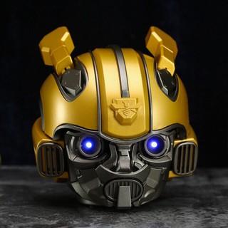 Loa Bluetooth Bumblebee Transformer - Âm thanh mạnh mẽ, thiết kế độc đáo