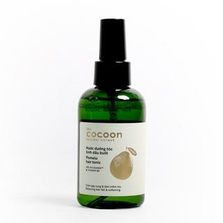 MEMBERGIFT [Hàng tặng không bán] - Nước dưỡng tóc tinh dầu bưởi cocoon 140ml thumbnail