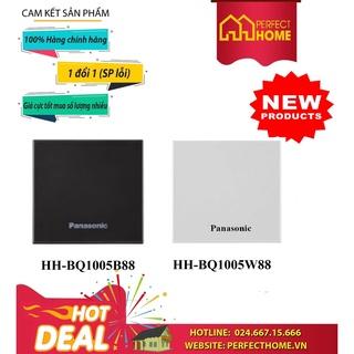 Đèn tường trang trí Panasonic HH-BQ1005W88 ( Màu trắng) HH-BQ1005B88 ( Màu đen)