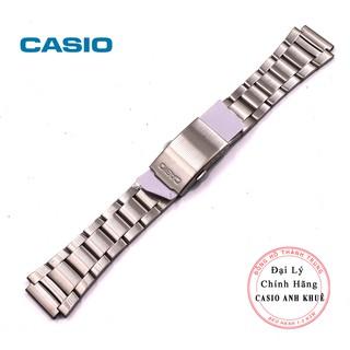 Dây kim loại casio chính hãng cho dòng AE-1200WHD, AE-1300 thumbnail
