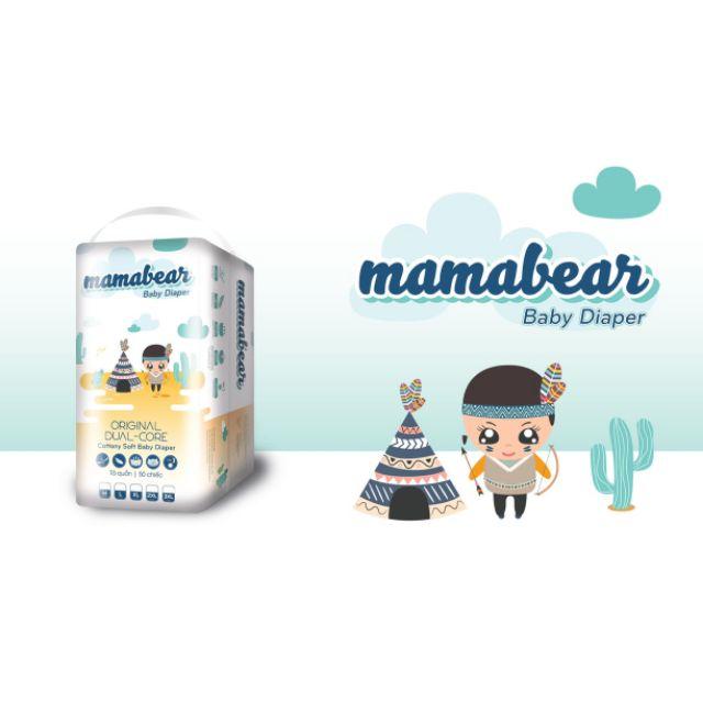 Tã quần mama bear M50/L50/Xl50/xxl50/xxxl50