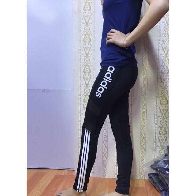 Quần tập gym nữ siêu xinh ( quần lưng cao, nâng mông tôn dáng) - 3441771 , 877794050 , 322_877794050 , 160000 , Quan-tap-gym-nu-sieu-xinh-quan-lung-cao-nang-mong-ton-dang-322_877794050 , shopee.vn , Quần tập gym nữ siêu xinh ( quần lưng cao, nâng mông tôn dáng)