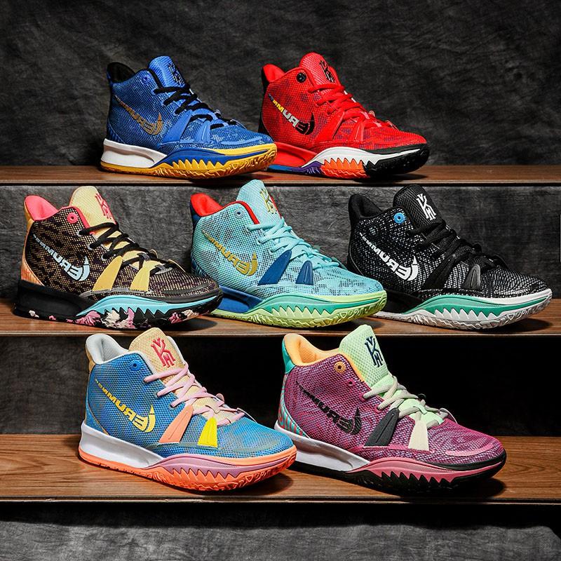 [ Freeship ] Giày bóng rổ Kyrie RX699 - Mới nhất, outdoor bền, bám sân kin kít, full box | Choibongro.vn giá rẻ