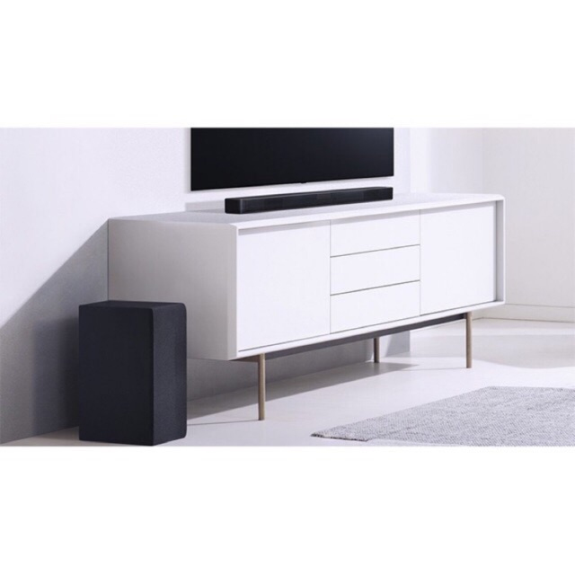 Soundbar LG 2.1 SL4 300W