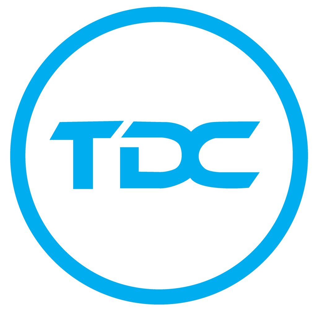 Máy Tính TDC