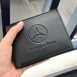 Ví Da Nam Hàng Hiệu Chính Hãng Ví nam Mercedes-Ben thời trang cao cấp phong cách trẻ sành điệu cK-79316 thumbnail