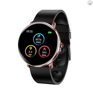 Đồng Hồ Thông Minh Elec H11 Bt 4.0 1.22in Hỗ Trợ Theo Dõi Sức Khỏe Chống Nước Ip68 Cho Android Ios