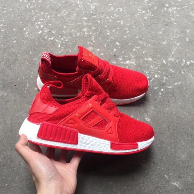 Giày thể thao Nmd XR1 Mastermind đỏ tươi size 36-39 - 2533879 , 727318090 , 322_727318090 , 450000 , Giay-the-thao-Nmd-XR1-Mastermind-do-tuoi-size-36-39-322_727318090 , shopee.vn , Giày thể thao Nmd XR1 Mastermind đỏ tươi size 36-39