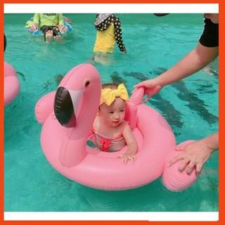 [SALE OFF] áo phao tập bơi cho bé – Phao thiên nga cho bé SẢN PHẨM BÁN CHẠY