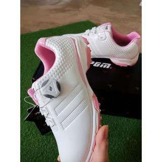 [ GIÁ SỐC ] Giày golf nữ P.G.M cao cấp [ GOLF GIÁ SỈ ] thumbnail