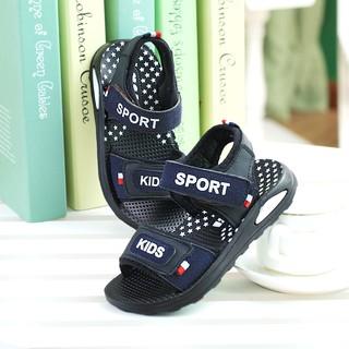 Sandal bé trai (loại tốt, siêu nhẹ, size từ 28-38)