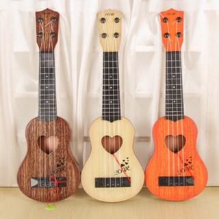 Đồ Chơi Cho Bé 💖💖💖 FREESHIP💖💖💖Đồ chơi đàn guitar 4 dây xịn xò cho bé yêu (màu ngẫu nhiên)