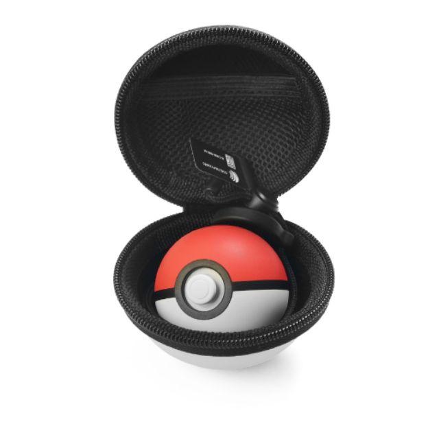 Túi đựng bóng Pokemon, tai nghe, sạc