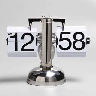 Đồng hồ lật kiểu dáng retro
