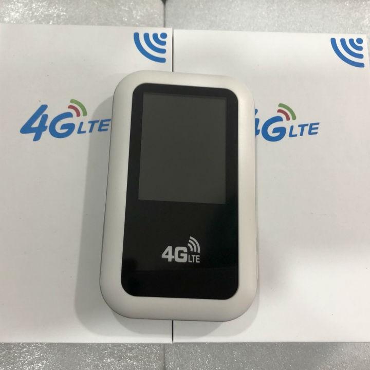 [Nhập ELCLMAY hoàn 30K xu đơn từ 200K]Phát Wifi 4G LTE A900 Từ Sim 4G 3G Pin Khủng – BH 6 Tháng | LTE M88 Giá chỉ 579.000₫