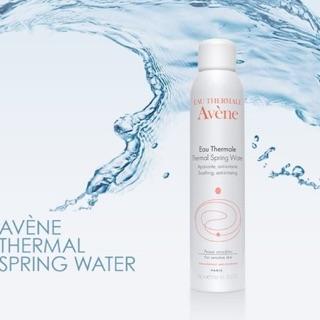xịt khoáng cao cấp avene thermal water nội địa pháp 300ml thumbnail