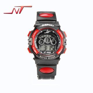 Đồng hồ trẻ em điện tử led S-port LQQL312
