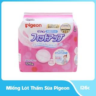 """Miếng Lót Thấm Sữa PIGEON Nội Địa Nhật 126c giá chỉ còn <strong class=""""price"""">26.500.000.000đ</strong>"""