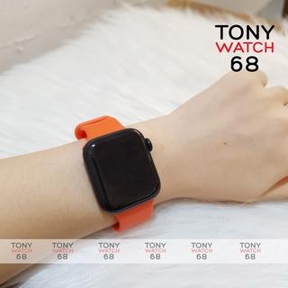 Đồng hồ thông minh led đeo tay nam nữ SK điện tử số cảm ứng dây cao su chính hãng