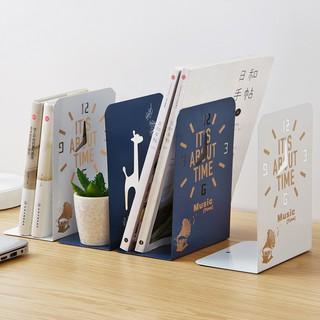 Sách Để Bàn Họa Tiết Hoạt Hình Dễ Thương Cho Học Sinh