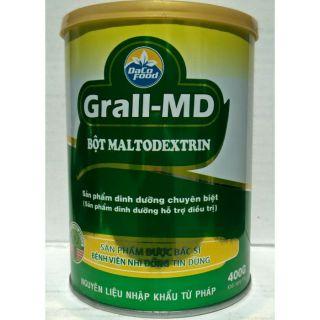 Bột MD-Maltodextrin bột tăng cân trẻ em