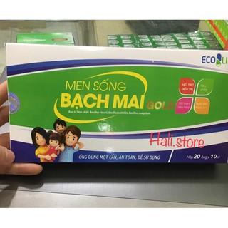 (Date 2022) Men sống Bạch Mai ( Có hoá đơn chính hãng)